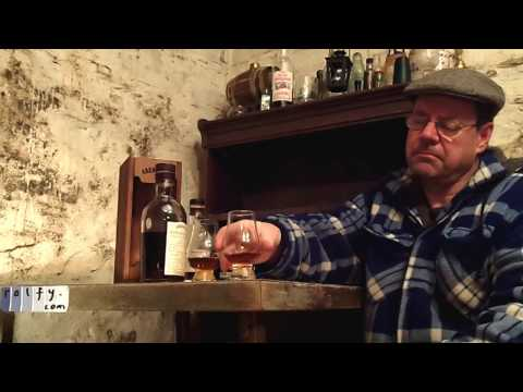 ralfy review 639 - Aberlour Distillery Only cask 2303