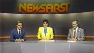 2&7 Newsfirst Intro, Sept 28 1987