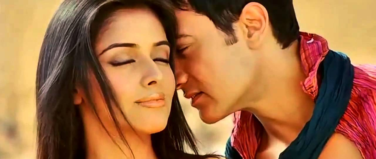 Tu Meri Adhoori Pyas Ghajini Full Song HD Amir Khan