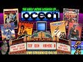 [AMSTRAD CPC] Ocean Software's Early Movie Licensed Games! [Xyphoe Live Stream]