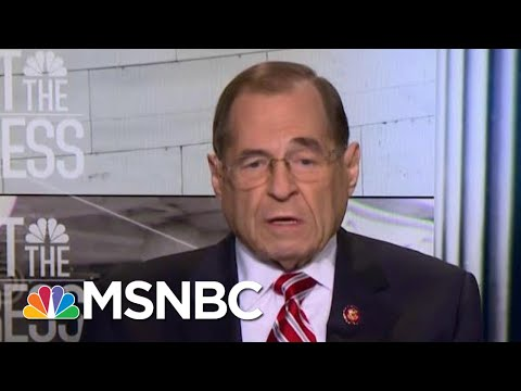 Democrats Not Committing To Impeachment After Strategy Session | Hardball | MSNBC