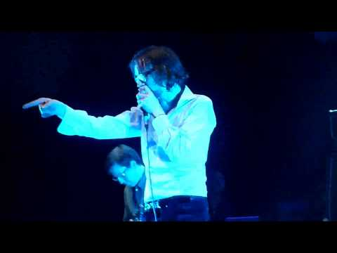 Pulp - Have You Seen Her Lately? - Paris Olympia 2012 mp3