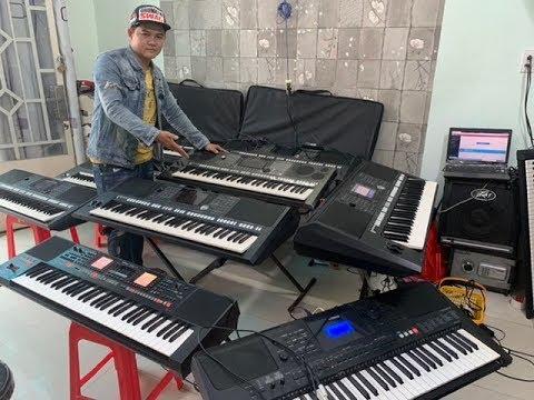 Khách Mua Bk5 Tại Nhạc Cụ Minh Huy 0707522522