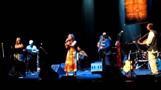 Piccola Banda Ikona. Marea Cu Sarea. Live Auditorium Roma