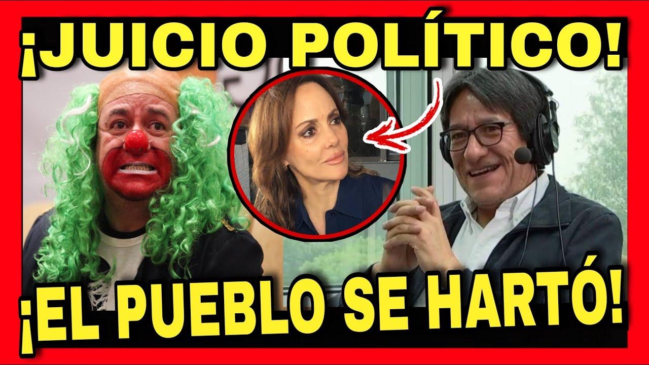 ¡FIESTA NACIONAL! MADRUGUETE PARA LILLY TELLEZ, EL PUEBLO MANDA, A LA CALLE CON TODO Y CHIVAS