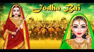 Jodha Bai Royal Makeover - Indian Queen Salon | Girls Game | Princess Makeover
