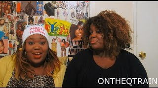 Girl Talk: Ep. 1 Plus Size Dating & Tips (No Filter)