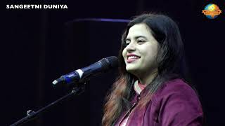 Kavita Tiwari || Kavi Sammelan || Simaria Sahitya Mahakumbh || Morari Bapu Ramkatha