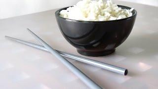 Рисовая диета: рисовая диета для похудения (Видеоверсия)