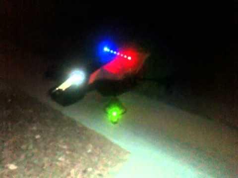 Ar Drone   Police Sdt Mod Work In Progress Lights On