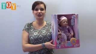 видео Интернет магазин игрушек для девочек - купить игрушки для девочек - dollmagic.ru, цена, недорого