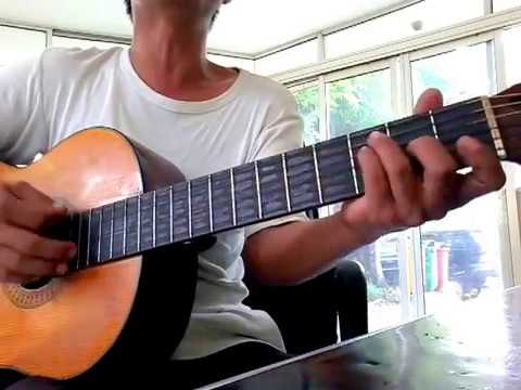 Kunci Gitar Tabir Kepalsuan                                                      2017 -10 -19