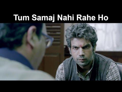 Fox Star Quickies - Hamari Adhuri Kahani - Tum Samaj Nahi Rahe Ho