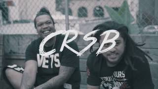 #CRSBExperience ReCap: CRSB HOMECOMING feat. JORDAN T, BigBodyCisco, Brandon Fox