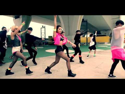 Dance - Rye Rye [ Choreography by Yuki & Danie]