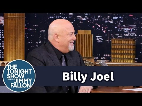 Billy Joel Relaunches His SiriusXM Radio Channel