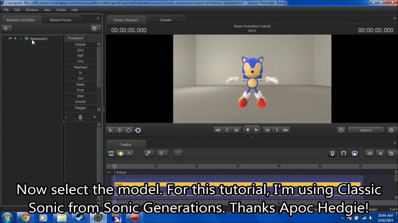 Sfm how to import animations into the sfm youtube sfm how to import animations into the sfm youtube baditri Gallery