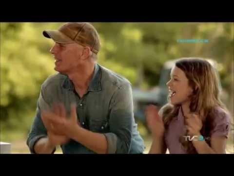 TVC3   Cowgirls 'n Angels 2: O verão de Dakota   Estreia quarta, 5 novembro, 22:30