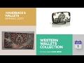 Western Wallets Collection Handbags & Wallets Spring 2017