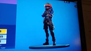 New durr burger and tomato head skins in the item shop fortnite