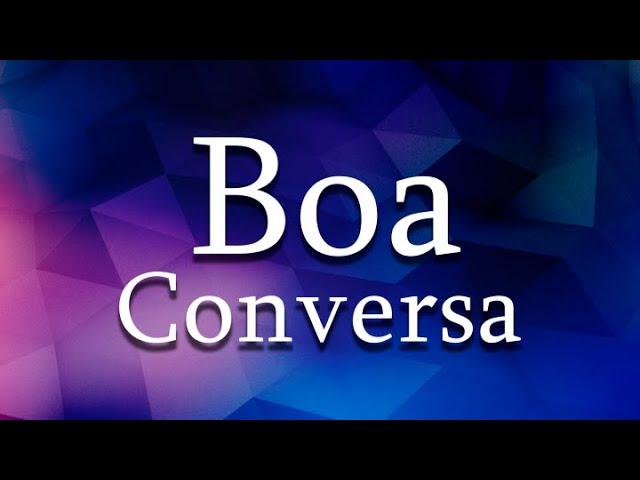 Boa Conversa com Pedro Valério, Presidente do PSL no Acre: