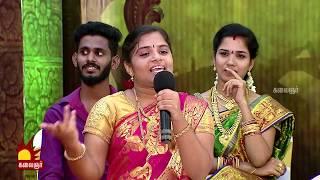 Pechu Thiruvizha - Promo