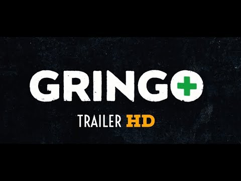GRINGO - #Official #Full online  [2018] in #HD by SHAPERITO