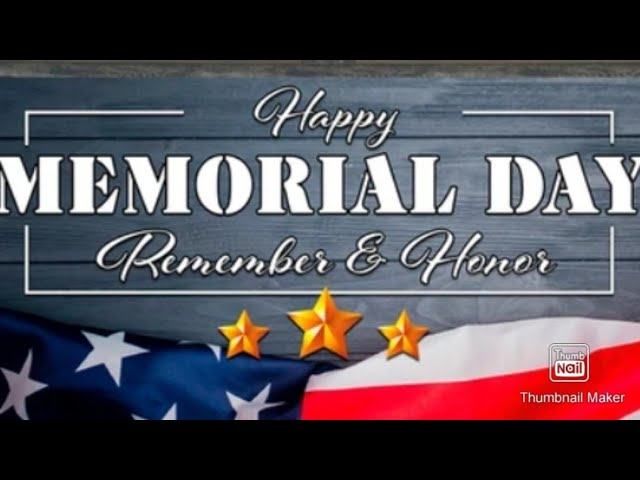 #NoMoreMasks Happy Memorial Day! #WeThePeople