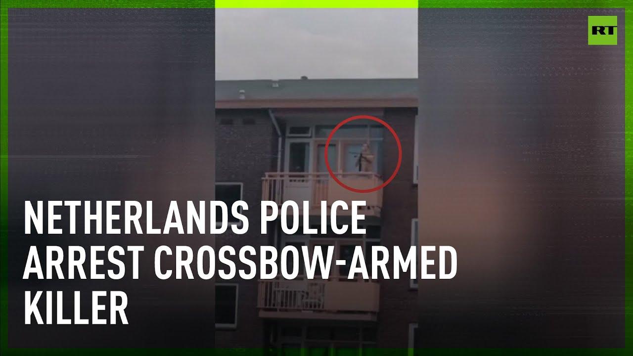 CrossTalk Bullhorns  Home Edition  Fighting terror