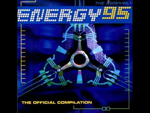 Commander Tom feat. Cores - Enjoy The Energy! (Energy '95 Compilation)
