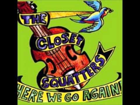 The Closet Squatters - Tony's Theme