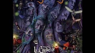 Mägo De Oz: La Ciudad De Los Arboles (Album Completo) - (03/diciembre/2007)