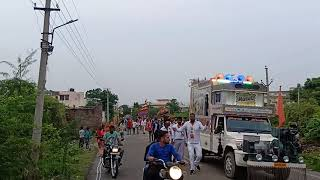Pur m dhamakedar entry maruti DJ raila date 01 09 2019