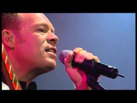 UB40Holland Live 2003