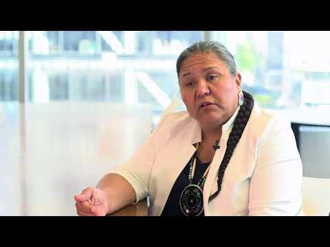 OBI Public Talks- Carol Hopkins: Promoting Mental Wellness in Indigenous Communities