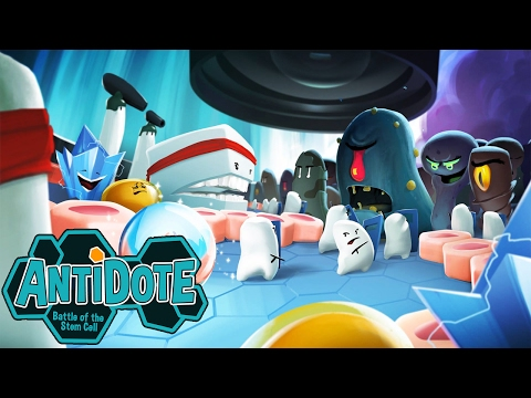 Antidote Android Gameplay HD