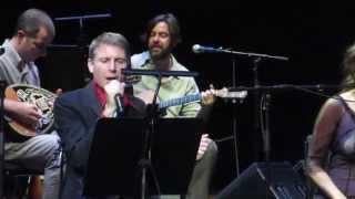 Alex Kapranos sings Ta Matoklada Sou Lampoun at Barbican Centre Markos Vamvakaris tribute