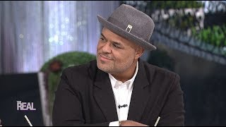 Israel Houghton Talks About Finding Peace In Difficult Times