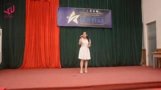 [Ulis star] Lê Quỳnh Anh - Hát: All by myself