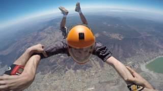 Skydive Elsinore Shenanigans 09-03-2016