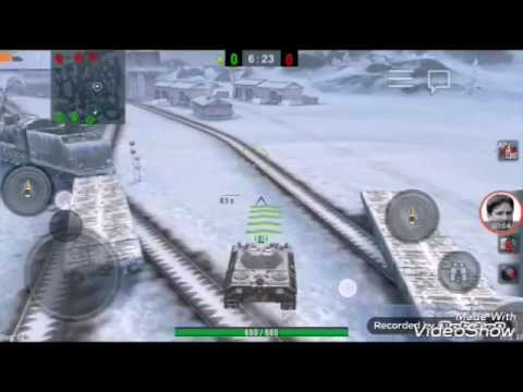 Download WOT Blitz Glitch And EasterEggs #1