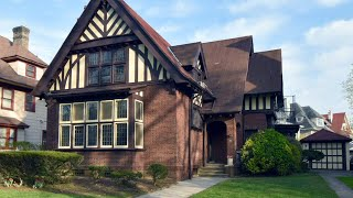 Sold! Historic Ditmas Park Tudor