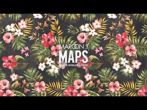 Maroon 5 - Maps (Oğuz Yıldırım - Chillout Remix)