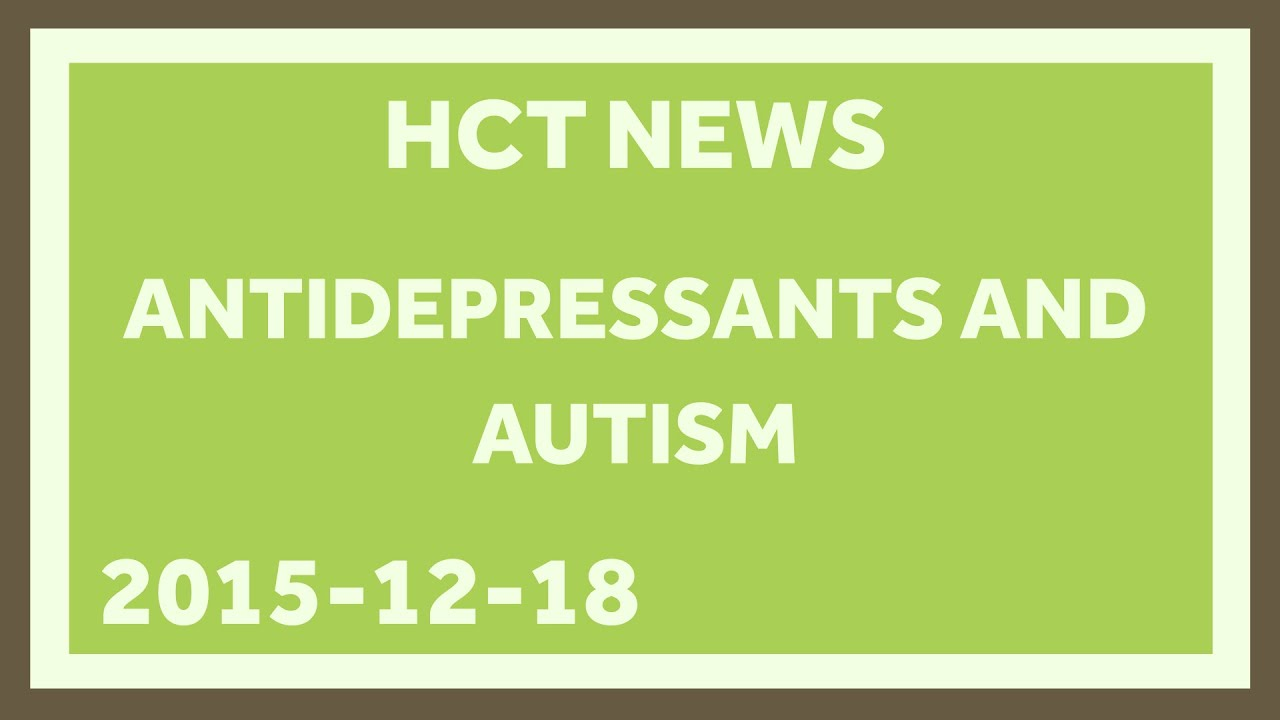 Autism - RationalWiki