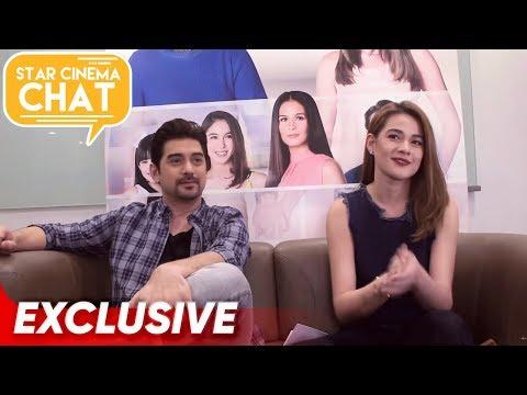 [FULL] Star Cinema Chat with Ian Veneracion and Bea Alonzo