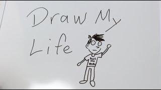 Draw My Life PDRさんの人生を書いてみた! thumbnail