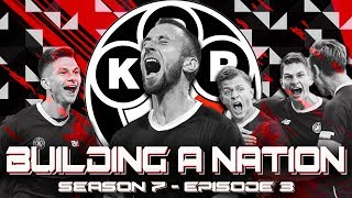 Building A Nation - S7-E3 Mr Bean39s Holiday  Football Manager 2019