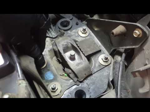 Focus engine vibration doovi for Ford focus motor mounts vibration