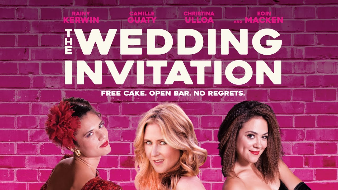 The Wedding Invitation - Trailer - YouTube