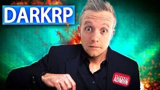 GROSSE ERREUR EN ADMIN - GMOD Dark RP #6